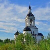 Авраамиев монастырь. :: Olcen Len