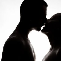 Поцелуй :: Александр Маликов