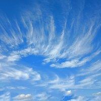 Небо... :: Александр Маркелов