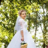 невеста :: Виктория