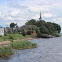 На острове Залита :: Дмитрий Солоненко