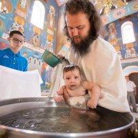 Крещение :: Lana Niks