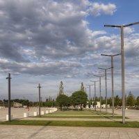 Держатели для облаков :: Андрей Майоров