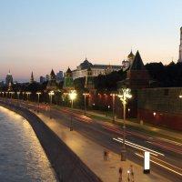Кремль :: Андрей