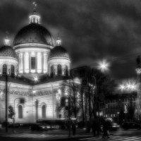 Троицкий собор (Санкт-Петербург) :: Игорь Свет