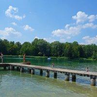 Лето, ах лето!! :: Galina Dzubina