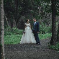 Павел и Евгения  04.08.18 :: Лидия Марынченко