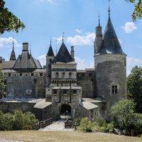 вход к замку Ла Рошпо :: Георгий