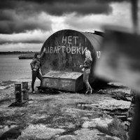 Беломорск :: Роман Дудкин