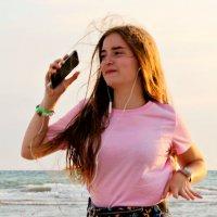 танец :: Алина Веремеенко