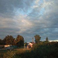 Утро :: Николай Филоненко