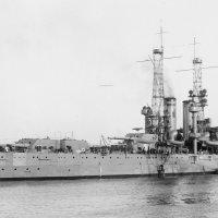 "USS battleship ""Utah"" ( BB -31) . :: Александр"