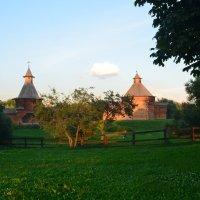 музей деревянного зодчества :: Галина R...