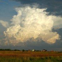 Облака... :: Павел WoodHobby