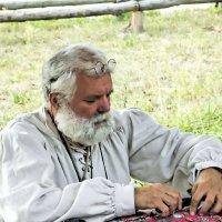 Мастер. :: Sergii Ruban