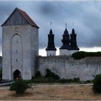 Gotland. Visby. :: Александр