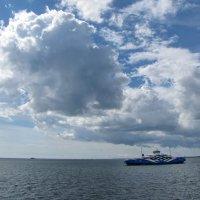 Тучи над Балтикой :: veera (veerra)