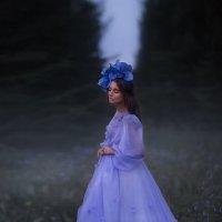 Дыхание :: Алена Яковлева