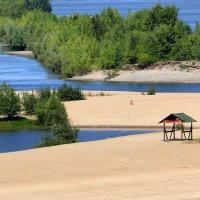 Наши пляжи :: Vlad Сергиевич