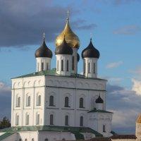 Во всем величии и красоте :: Дмитрий Солоненко