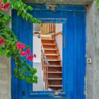 о.Крит, Ретимно, старый город. :: Борис Иванов