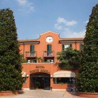 Hotel Fonte Boiola :: Лира Цафф