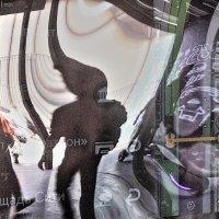 Иллюзия  города  Переход :: олег свирский