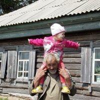 Счастье есть! :: Светлана Рябова-Шатунова