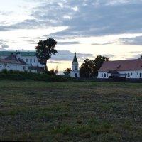 На задворках рязанского кремля (панорама) :: Александр Буянов