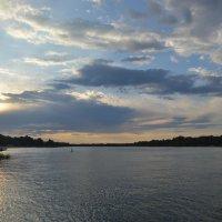 река Дон. :: Виктор