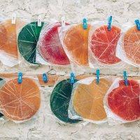 фруктовый лаваш :: Babek Hasanov
