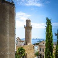 Баку , старый город . :: Эмиль Иманов