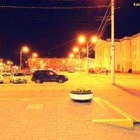 Ночной город :: Сашко Губаревич