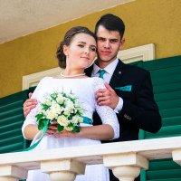 Свадебное :: Евгения Ламтюгова