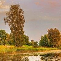 Это еще лето :: Gennadiy Karasev