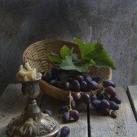 Виноград :: Наталья S