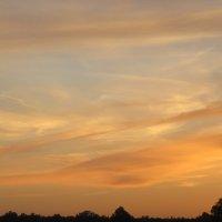 Небо из шёлка :: Mariya laimite