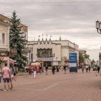 Н.Новгород.  Б.Покровская. :: Виктор Орехов