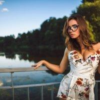 Kate :: Dmitry Medved