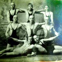 из семейного альбома 1929 год :: Владимир