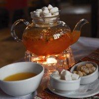 Татарская кухня :: Марианна Привроцкая