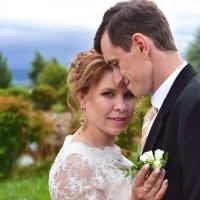 Сергей и Анастасия :: марина климeнoк