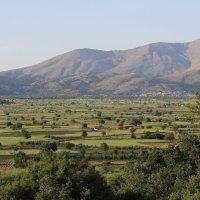 Крит. Плато Лассити. :: Ираида Мишурко