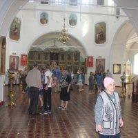 В храме... :: Александр Широнин