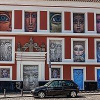 Azores 2018 Terceira Angra 4 :: Arturs Ancans