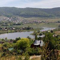 Озеро. Ширяево. Самарская область :: MILAV V