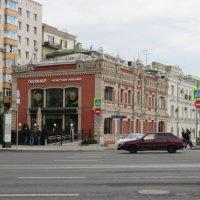 Архитектура Москвы :: Natalia Harries