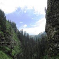 Ущелье Водопадное :: Galaelina ***