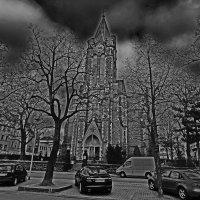Церковь :: Jakob Gardok