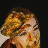 Краски :: Маша Глазкова